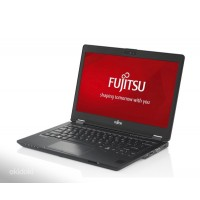 Fujitsu Lifebook U747 с процесор Intel i7 - 7500U, 16GB DDR4, 256GB SSD, 14''FHD Touch