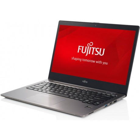 Fujitsu Lifebook U904 с процесор Intel  i5 - 4200U, 4GB DDR3, 128GB SSD, 14''QHD+ 3K