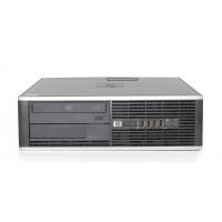 HP 8000 Elite с процесор Intel E8400, 4096MB DDR3, 320GB