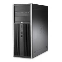 HP 8000 Elite с процесор Intel Q9500, 4GB DDR3, 250GB