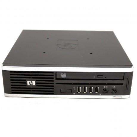 HP 8000 Elite с процесор Intel E7500, 4096MB DDR3, 160GB