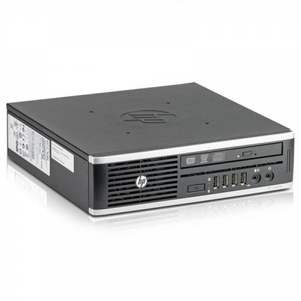 HP 8200 Elite с процесор Intel i5-2400, 4GB DDR3, 500GB