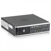 HP 8200 Elite с процесор Intel i5 - 2400s, 4096MB DDR3, 320GB