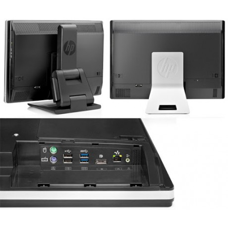 HP Elite 8300 All-in-One с процесор i5 - 3470, 8GB DDR3, 500HDD, 23''FHD