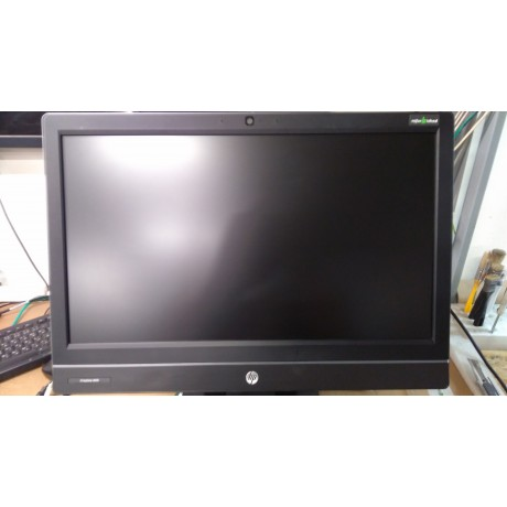 HP EliteOne 800 G1 AiO с процесор Intel Core i5,8GB,128 SSD, 23' Touchscreen IPS