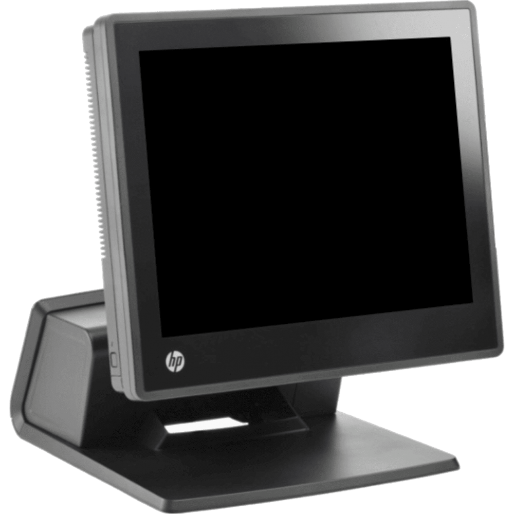 "HP rp7 Model 7800 Intel Core i5, 8GB DDR3, 128SSD POS AiO 15""Touch"