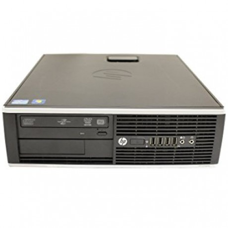 HP 8300 Elite SFF с процесор Intel i5 - 3470, 4GB DDR3, 500GB HDD
