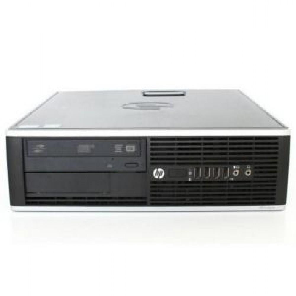HP 8200 Elite с процесор Intel Core i5, 4096MB DDR3, 500GB