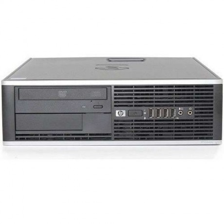 HP 8200 Elite с процесор Intel i5 - 2400S , 4GB DDR3, 320GB