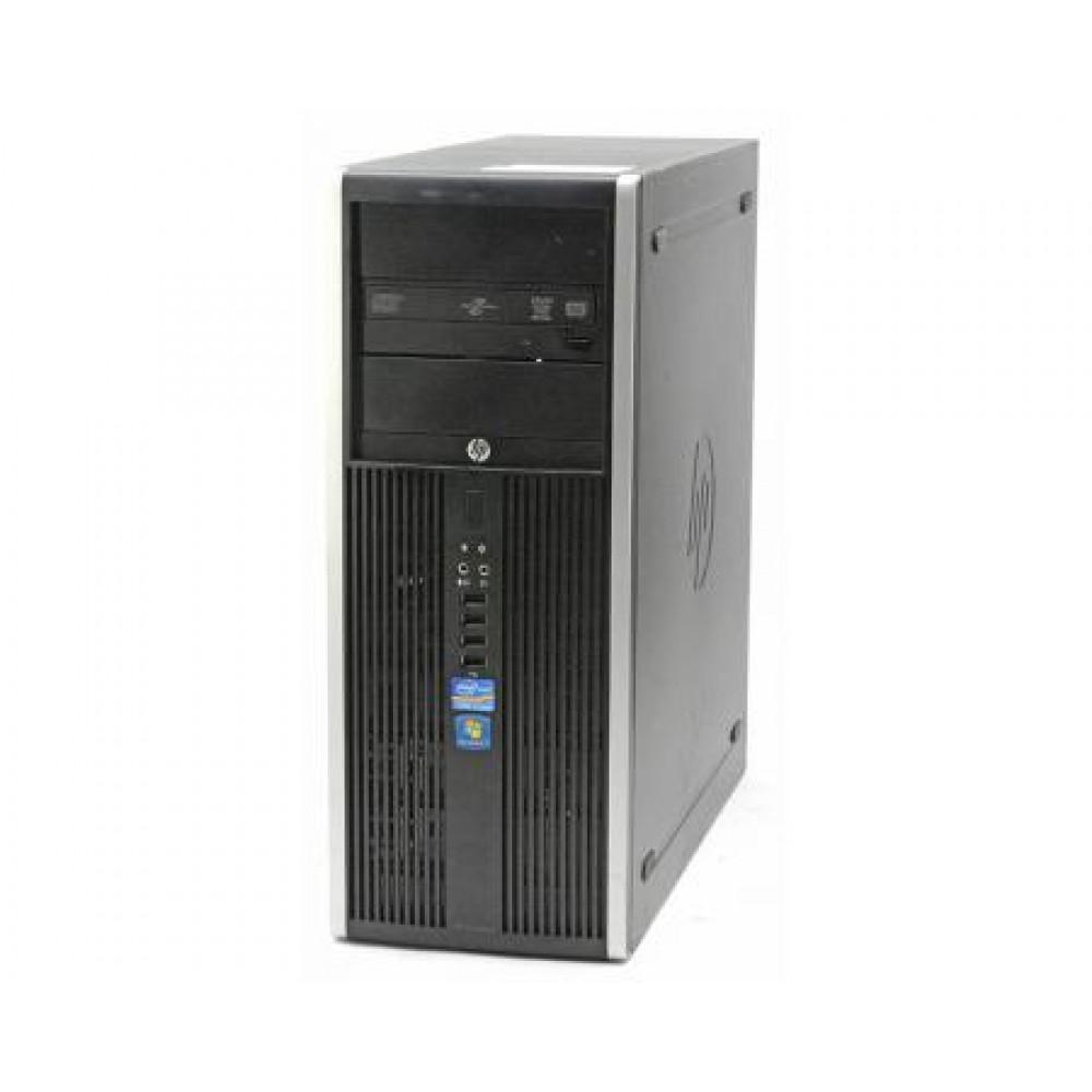HP 8200 Elite с процесор Intel Core i5, 4096MB DDR3,250GB HDD