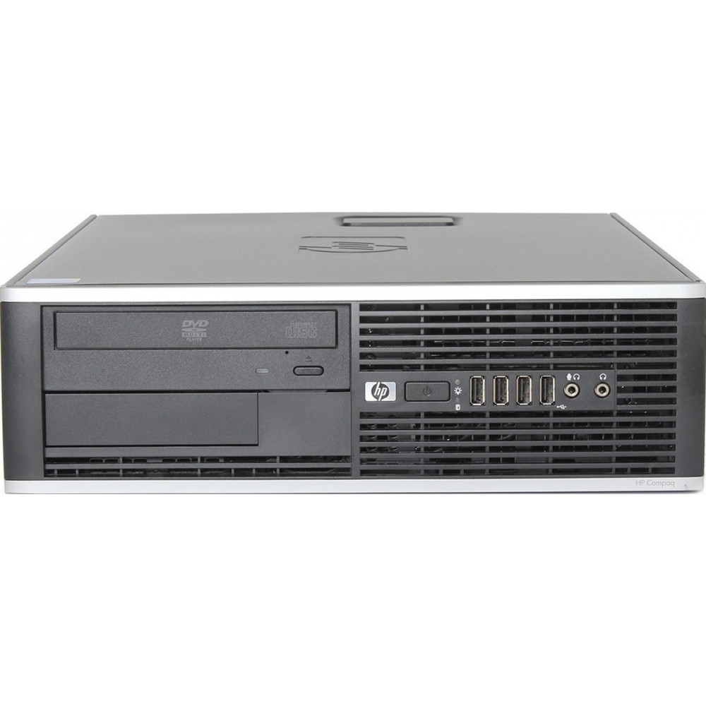 HP 8300 Elite с процесор Intel Core i3,4096MB DDR3,250GB HDD