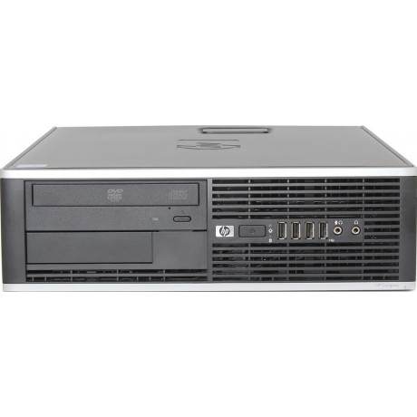 HP 8300 Elite SFF + Hp ElteDisplay E201 20'' + Клавиатура + Мишка