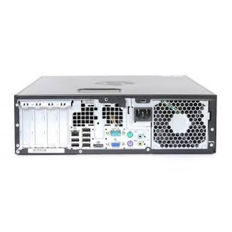 HP 8300 Elite с процесор Intel Core i3,4096MB DDR3,250GB HDD