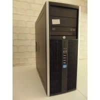 HP 8300 Elite с процесор Intel i3 - 3220, 4GB DDR3, 500GB HDD