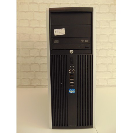 HP 8300 Elite с процесор Intel Core i3, 4096MB DDR3, 500GB HDD