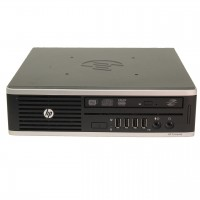 HP 8300 Elite с процесор Intel i5 - 3470, 8GB DDR3, 500GB HDD