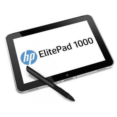 HP ElitePad 1000 G2 с процесор Intel Atom Z3795,4096MB DDR3,128GB SSD, 10.1'' Touch