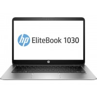 "HP EliteBook 1030 G1 с процесор m5 - 6Y57, 8GB DDR3, 256GB SSD, 13.3''QHD+ Touch, клас ""А -"""