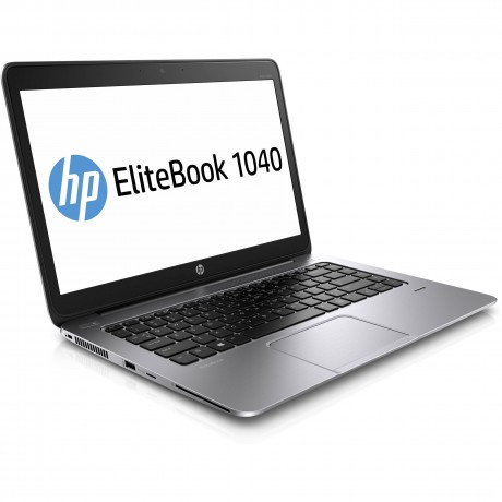 HP EliteBook 1040 G2 Folio с процесор Intel  i5 - 5300U, 8GB DDR3, 512GB SSD, 14''