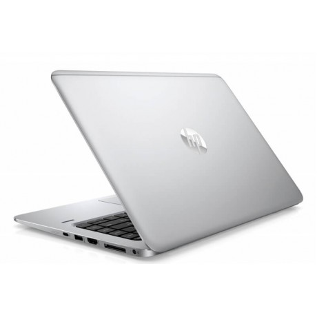 "HP EliteBook 1040 G3 Folio с процесор Intel  i5 - 6300U, 8GB DDR3, 256GB SSD, 14"" WQHD Touch"