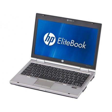 HP EliteBook 2560p с процесор i7 - 2620M, 4GB DDR3, 320GB HDD, 12.5''