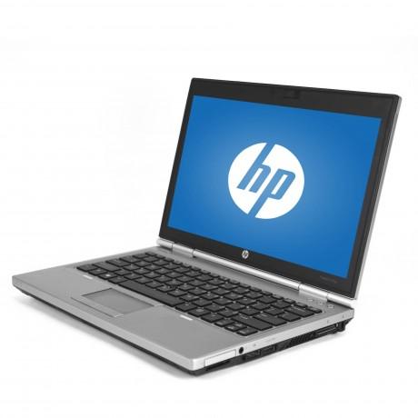 HP EliteBook 2570p с процесор Intel i7 - 3520M, 4GB DDR3, 320GB HDD, 12.5''