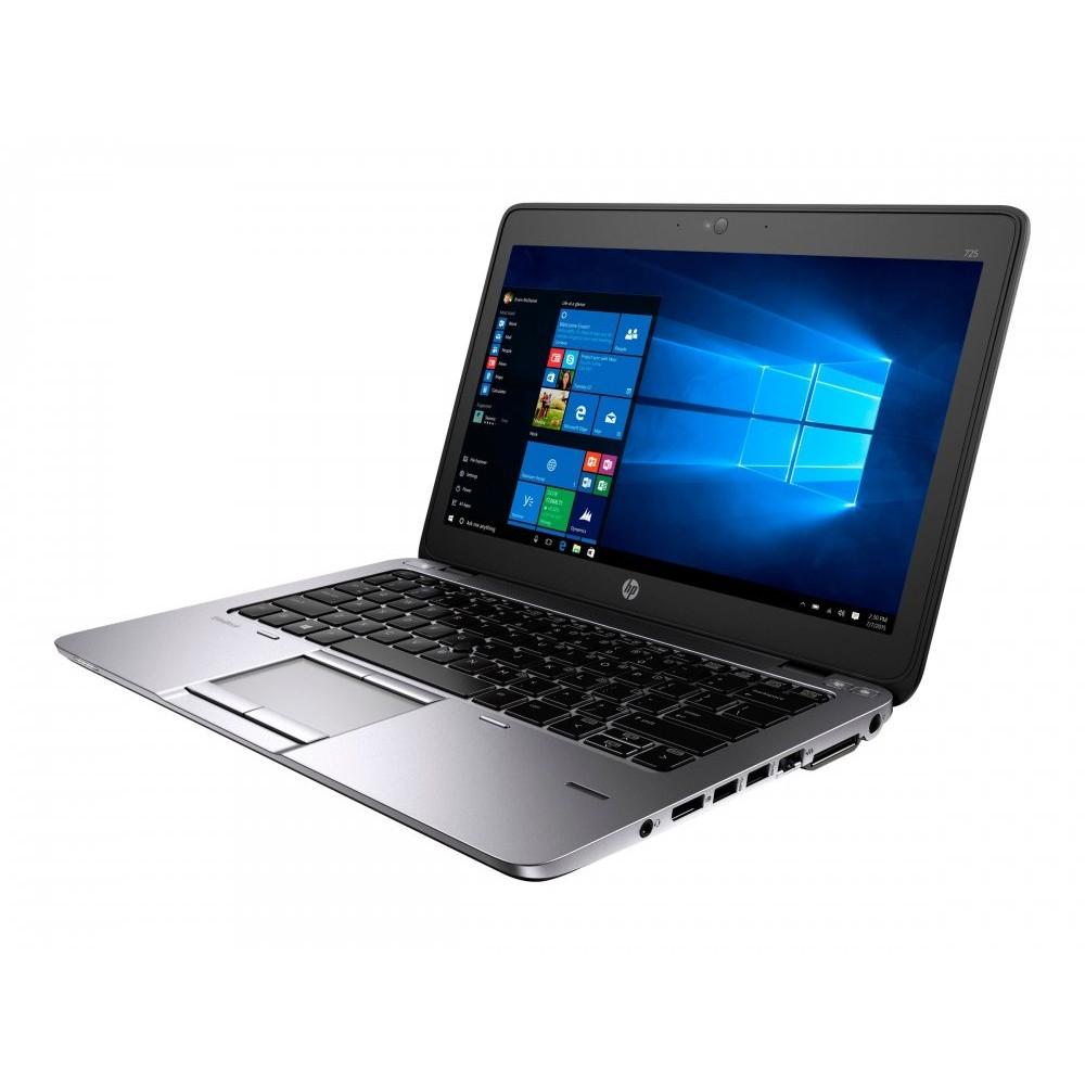 HP EliteBook 725 G2 с процесор AMD A8, 4GB DDR3,120GB SSD