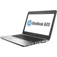 "HP EliteBook 820 G2 с процесор i5 - 5300U, 8GB DDR3, 180GB SSD, 12.5''HD, Клас ""А-"""