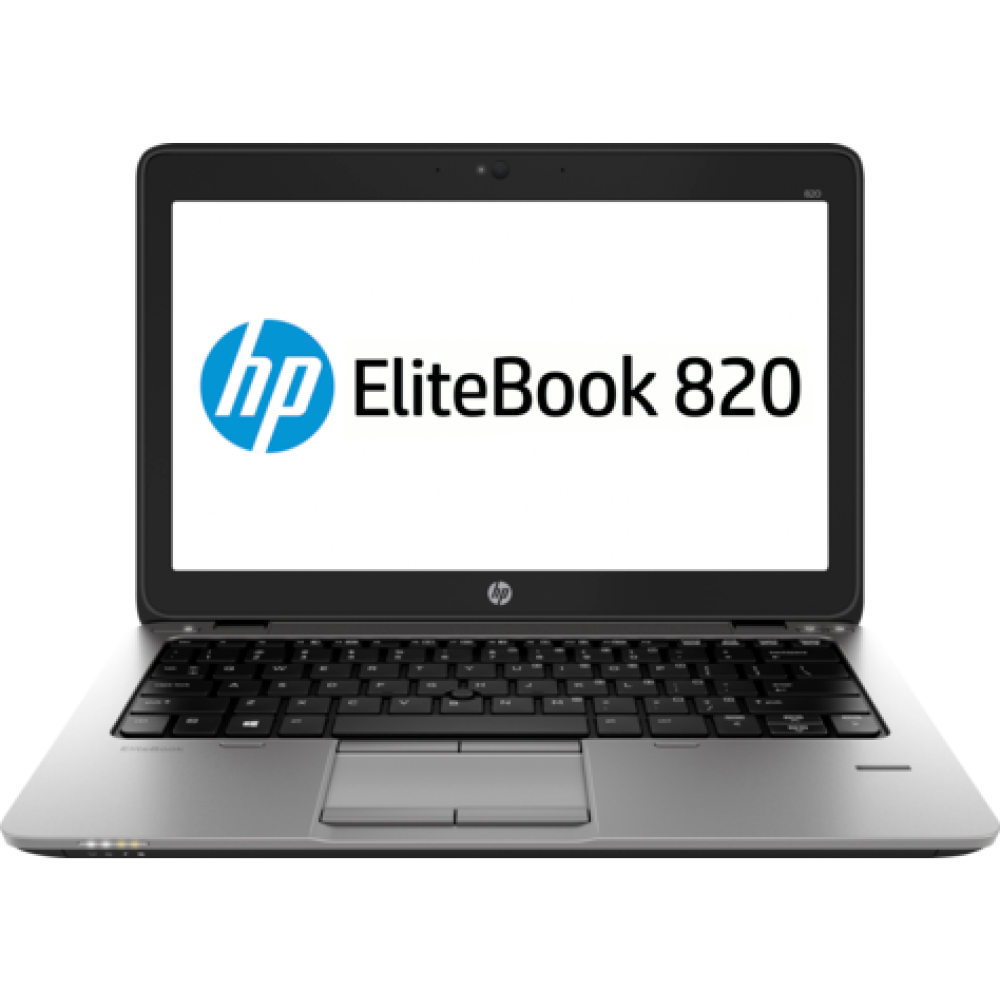 HP EliteBook 820 G2 с процесор Intel Core i5, 8192MB DDR3, 128GB SSD