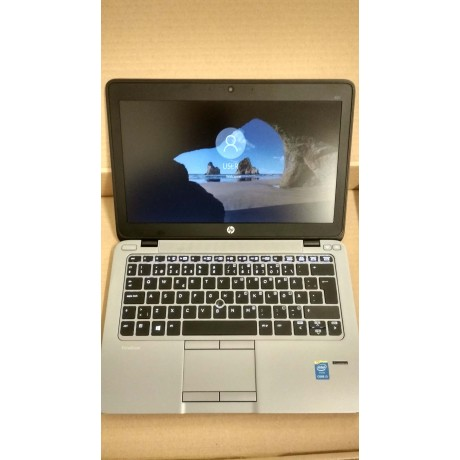 HP EliteBook 820 G2 с процесор Intel Core i3,8192MB DDR3,128GB SSD