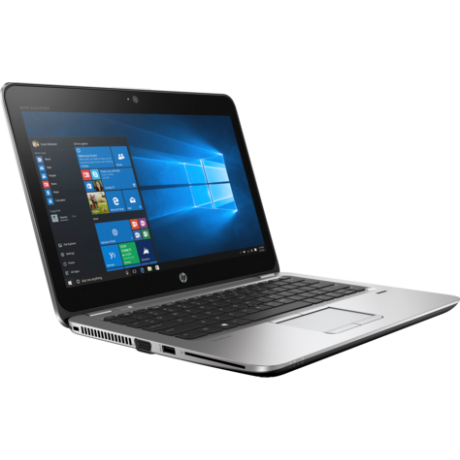 HP EliteBook 820 G3 с процесор Intel Core i5, 8GB DDR4, 512GB SSD, 12.5'