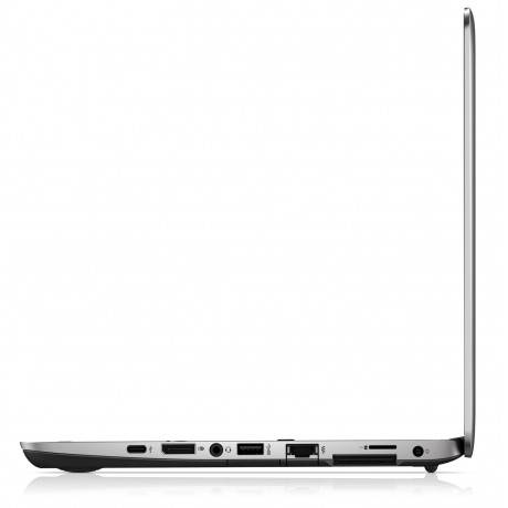 HP EliteBook 820 G4 с процесор Intel i5 - 7200U, 8GB DDR4, 256GB SSD, 12.5'