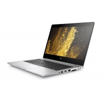 "HP EliteBook 830 G5 с процесор Intel i5 - 8250U, 8GB DDR3, 256GB SSDD, 13.3'FHD, клас ""А"""