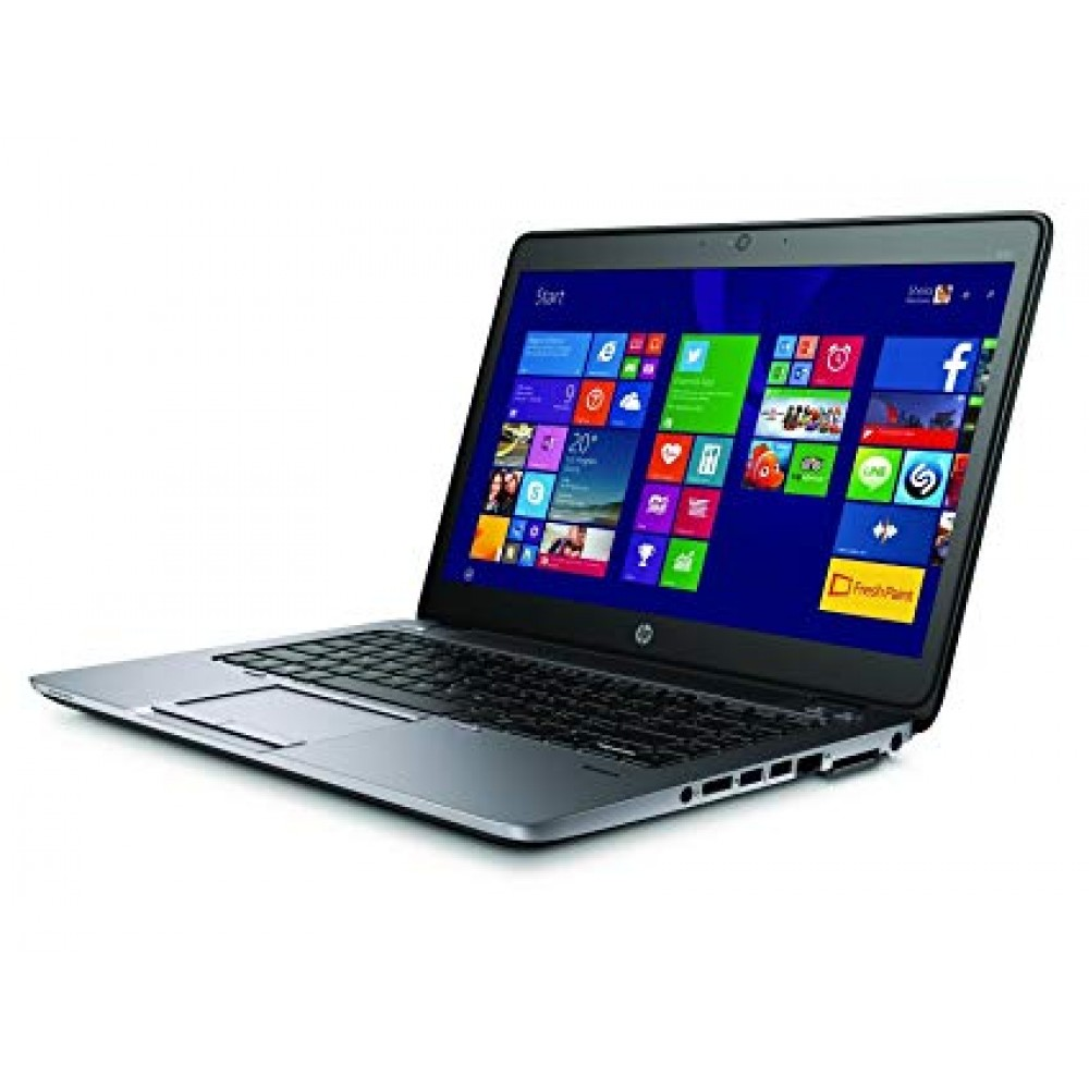 HP EliteBook 840 G2 с процесор Intel i5-5300U, 8GB DDR3,128GB SSD, 14''