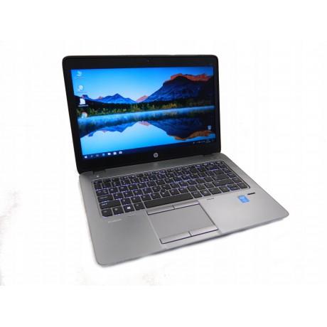 HP EliteBook 840 G2 с процесор i5 - 5200U, 8GB DDR3, 128GB SSD,14''