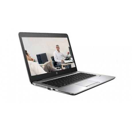 HP EliteBook 840 G3 с процесор Intel i5 - 6300U, 8GB DDR4, 256GB SSD, 14'' 2K