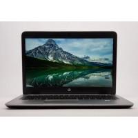 HP EliteBook 840 G3 с процесор Intel i5 - 6300U, 8GB DDR4, 256GB SSD, 14'' 2K