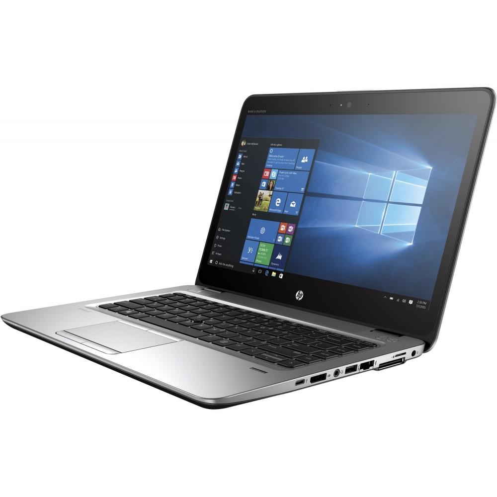 HP EliteBook 840 G3 с процесор Intel Core i5, 16GB DDR4, 480GB SSD