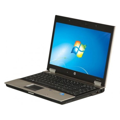 HP EliteBook 8440p с процесор intel i3 - 370M, 4GB DDR3, 250GB HDD, 14''