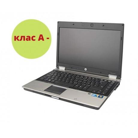 "HP EliteBook 8440p с процесор intel i3 - 370M, 4GB DDR3, 250GB HDD, 14'', Клас ""А -"""