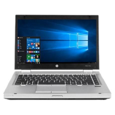 HP EliteBook 8470p с процесор Intel Core i5, 4096MB DDR3, 320GB HDD