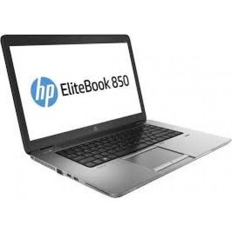 HP EliteBook 850 G1 с процесор Intel Core i5, 8GB DDR3, 180GB SSD, 15.6''