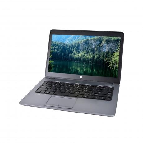 HP EliteBook 850 G2 с процесор Intel Core i7, 16GB DDR3, 512GB SSD, 15.6''