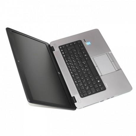 HP EliteBook 850 G3 с процесор i7 - 6500U, 8GB DDR4, 256GB SSD, 15.6''FHD