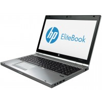HP EliteBook 8570p с процесор Intel Core i5, 8GB DDR3, 320GB,ATI HD7570M