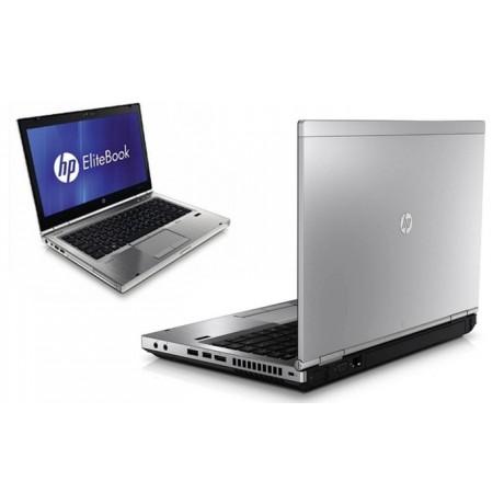 HP EliteBook 8570p с процесор Intel Core i5, 8GB DDR3, 500GB HDD