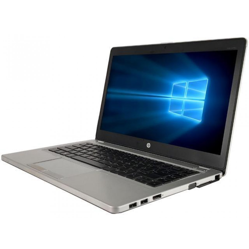 HP Folio 9480m с процесор Intel Core i5,  8GB DDR3, 180GB SSD, 14'HD