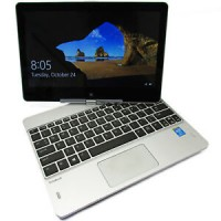 HP Revolve 810 G2 с процесор Intel Core i5, 12GB DDR3, 128GB SSD, 11.6'' Touch