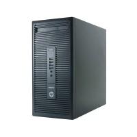HP Elitedesk 705 G1 с процесор A4 - 7300B, 8GB DDR3, 500GB HDD