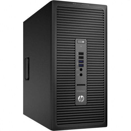 HP Elitedesk 705 G1 с процесор A4 - 7300B, 8GB DDR3, 500GB HDD